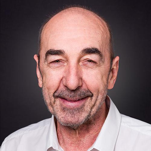 Esteban Corley, Director de mAbxience Argentina (pharmADN)