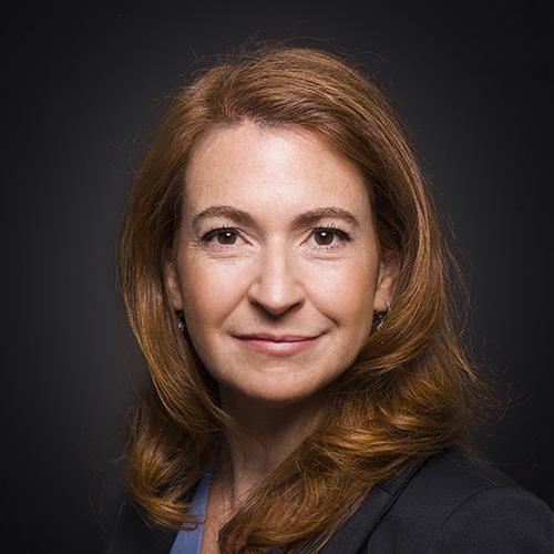 Emmanuelle Lepine es Directora General de mAbxience. Laboratorio de fabricación de medicamentos biosimilares