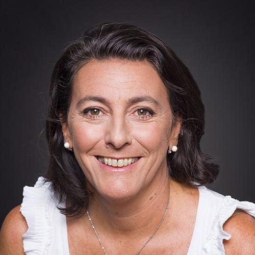 Susana Millán es Directora Médica en mAbxience. Laboratorio de biosimilares