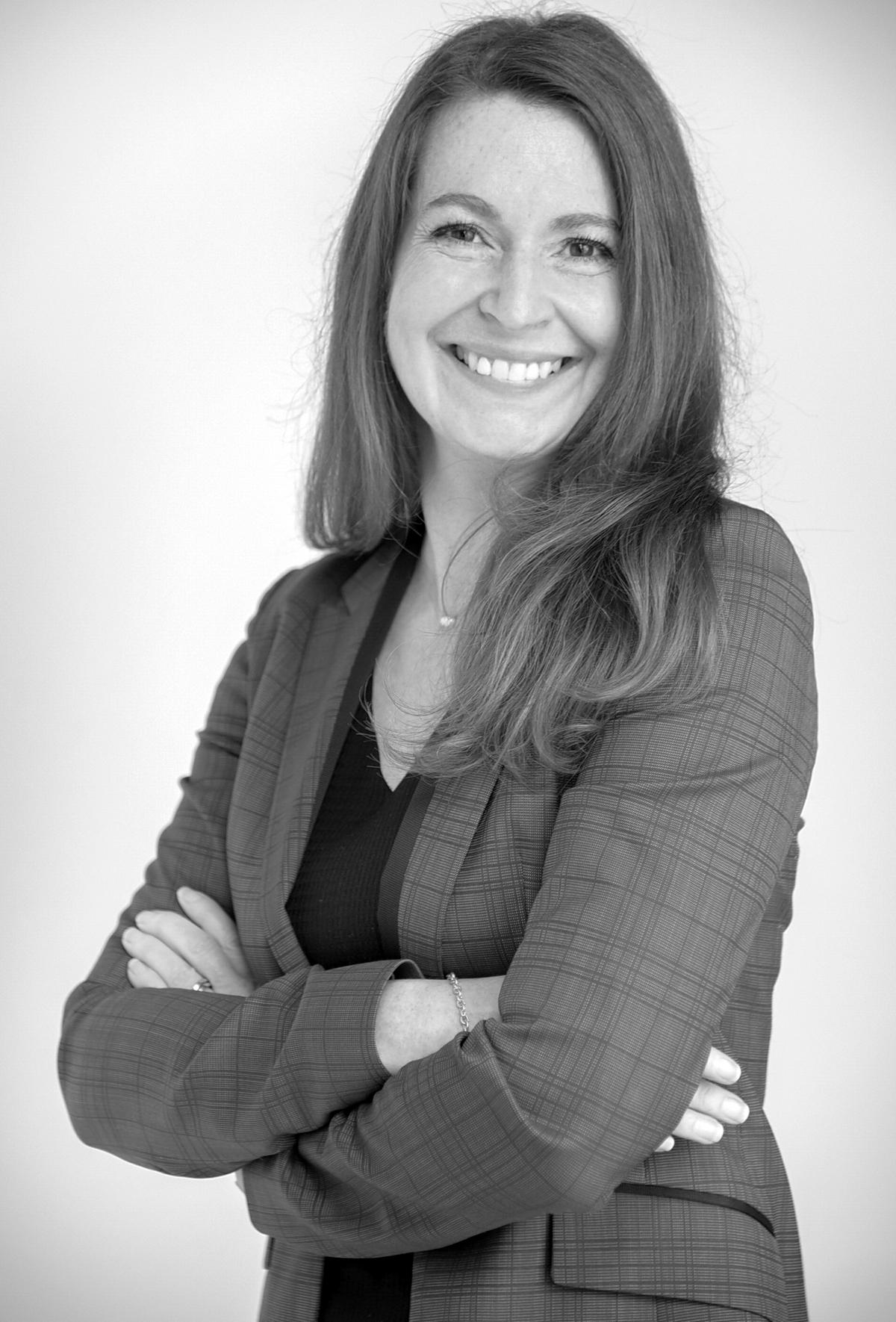Emmanuelle Lepine